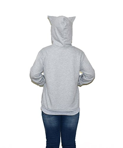 Womens-Hoodies-Pet-Holder-Cat-Dog-Kangaroo-Pouch-Carriers-Pullover-Sweatshirt-0-1