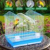Yaheetech-23H-Triple-Roof-Bird-Cage-for-Small-and-Medium-Sized-Birds-w2-Handles2-Slide-Out-Trays2-Feeding-Cups2-Bottom-Grilles3-Feeding-Doors-0-2