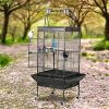 Yaheetech-Pet-Supply-Large-Bird-Cage-Play-Top-Parrot-Finch-Cage-Cockatoo-Cage-29-12-inch-by-31-inch-by-68-inch-0-0
