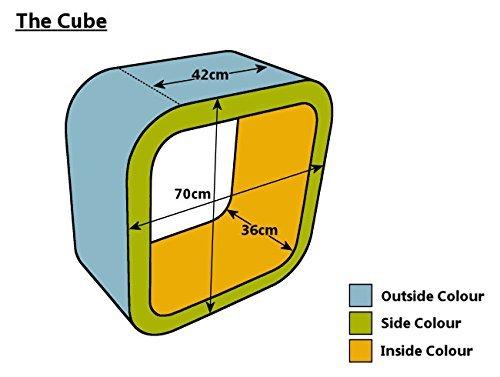 Zespoke-Black-Outer-Aquarium-Cube-0-0