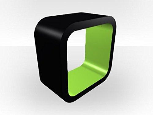 Zespoke-Black-Outer-Aquarium-Cube-0
