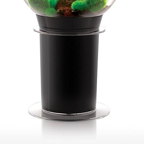 biOrb-Classic-105-Liter-BlackWhite-Aquarium-Stand-0-0