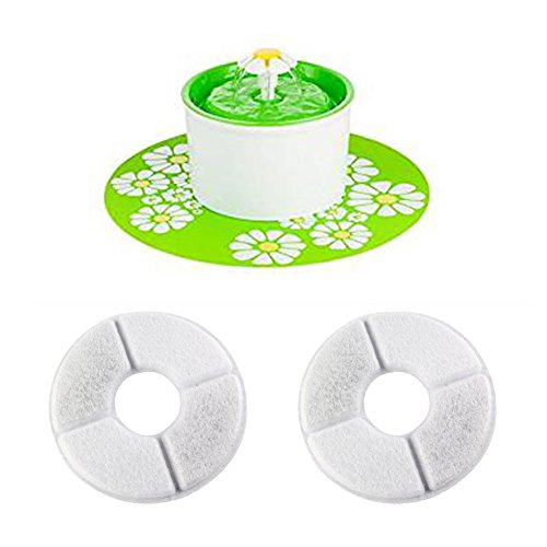 cjc-Premium-Quality-16-L-Automatic-Flower-Water-Fountain-12V-Pet-Waterer-Safe-Drinking-Filter-Bowl-for-Dogs-Cats-0