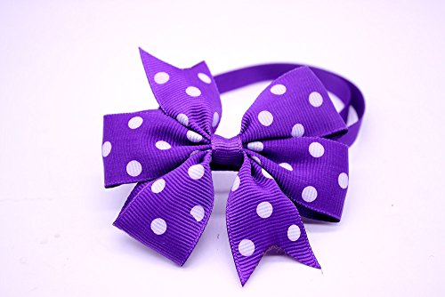 yagopet-10pcsPack-New-Small-Dog-Bow-Ties-Polka-Dots-Cat-Dog-Bowties-Collar-Festival-Dog-Ties-Dog-Grooming-Accessories-0-0