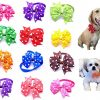 yagopet-10pcsPack-New-Small-Dog-Bow-Ties-Polka-Dots-Cat-Dog-Bowties-Collar-Festival-Dog-Ties-Dog-Grooming-Accessories-0