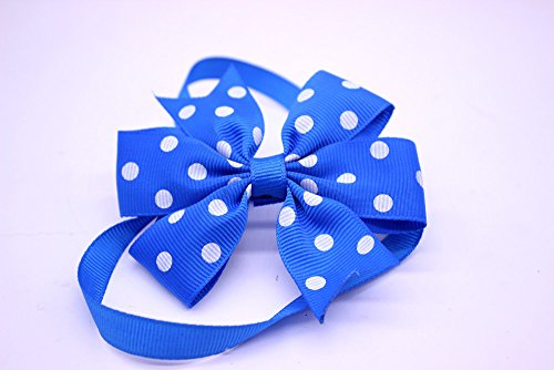 yagopet-10pcsPack-New-Small-Dog-Bow-Ties-Polka-Dots-Cat-Dog-Bowties-Collar-Festival-Dog-Ties-Dog-Grooming-Accessories-0-2