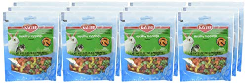 12-Pack-Kaytee-Fiesta-Papaya-Topping-Healthy-Treats-For-Small-Animal-25-Ounce-Each-0-0