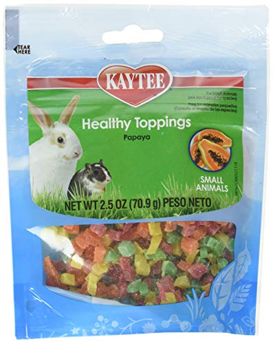 12-Pack-Kaytee-Fiesta-Papaya-Topping-Healthy-Treats-For-Small-Animal-25-Ounce-Each-0