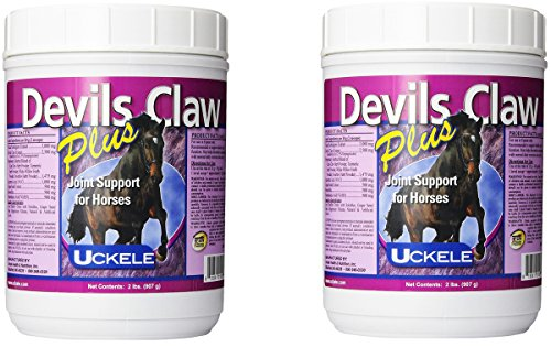 2-Pack-Uckele-Devils-Claw-Plus-Horse-Supplement-2-Pounds-Each-0