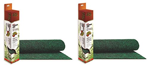2-Pack-Zilla-Reptile-Terrarium-Bedding-Substrate-Liner-Green-20-Gallon-0