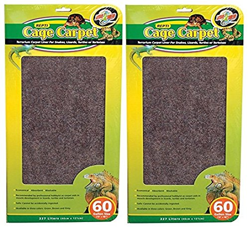 2-Pack-Zoo-Med-26083-Repti-Cage-Carpet-18-x-48-60-Gallon-0