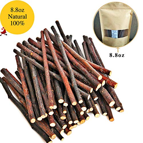 250g-and-500g-Natural-Apple-Sticks-Small-Animals-Molar-Wood-Treats-Toys-Chinchilla-Guinea-Pig-Hamster-Rabbit-Gerbil-Parrot-Bunny-and-Small-Animals-Chew-Stick-Toys-Treats-0
