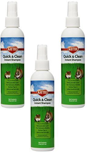 3-Pack-Kaytee-Quick-and-Clean-Critter-Dry-Shampoo-8-Ounce-0