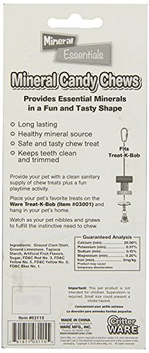 3-Packages-Ware-Manufacturing-Mineral-Candy-Chews-Small-Pet-Treats-4-per-Package-0-0