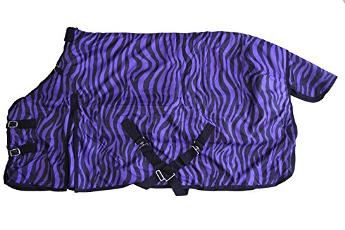 AJ-Tack-Wholesale-600D-Medium-Weight-Horse-Turnout-Blanket-Water-Proof-Ripstop-0