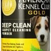 AMERICAN-KENNEL-CLUB-GOLD-Deep-Clean-Carpet-Powder-16-Ounce-Spring-Green-0
