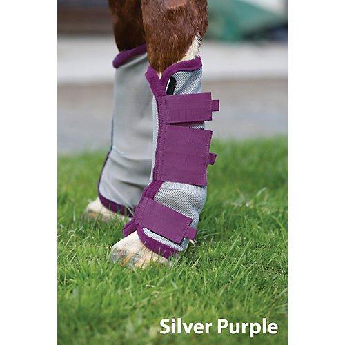 AMIGO-Fly-Boots-Pony-SilverPurple-0