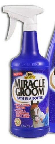 Absorbine-32-Fl-Oz-Miracle-Groom-Bath-in-a-Bottle-Spot-and-Stain-Remover-Cleans-and-Conditions-No-Watr-Needed-0