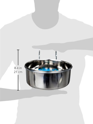 Advance-Pet-Products-Stainless-Steel-Coop-Cups-with-Hook-48-Ounce-0-0