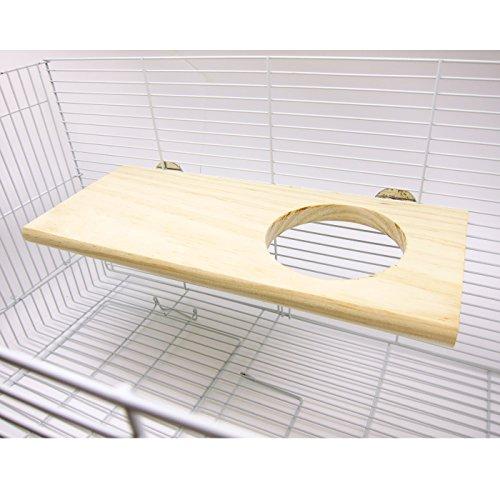 Alfie-Pet-by-Petoga-Couture-Garath-Wood-Platform-for-Mouse-Chinchilla-Rat-Gerbil-and-Dwarf-Hamster-0-1