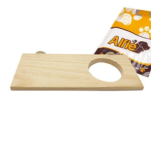 Alfie-Pet-by-Petoga-Couture-Garath-Wood-Platform-for-Mouse-Chinchilla-Rat-Gerbil-and-Dwarf-Hamster-0