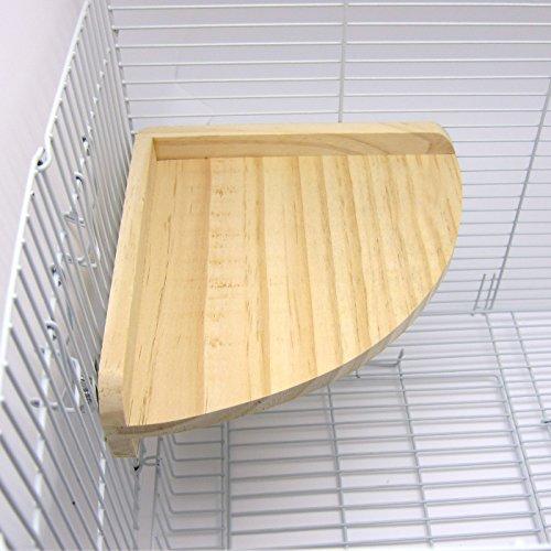 Alfie-Pet-by-Petoga-Couture-Nick-Wood-Corner-Platform-for-Mouse-Chinchilla-Rat-Gerbil-and-Dwarf-Hamster-0-2