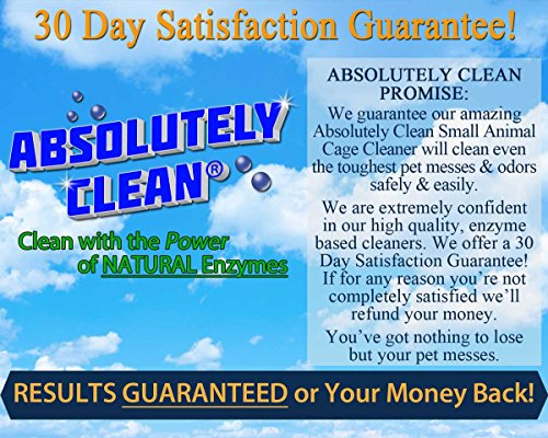 Amazing-Small-Animal-Cage-Cleaner-Save-50-4X-Refill-Makes-64oz-Just-SprayWipe-Easily-Removes-Messes-Odors-Hamsters-Mice-Rats-Guinea-Pigs-Ferrets-Veterinarian-Approved-USA-Made-0-1