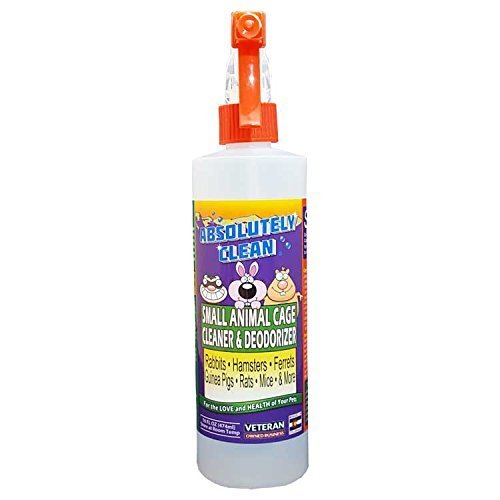 Amazing-Small-Animal-Cage-Cleaner-Save-50-4X-Refill-Makes-64oz-Just-SprayWipe-Easily-Removes-Messes-Odors-Hamsters-Mice-Rats-Guinea-Pigs-Ferrets-Veterinarian-Approved-USA-Made-0