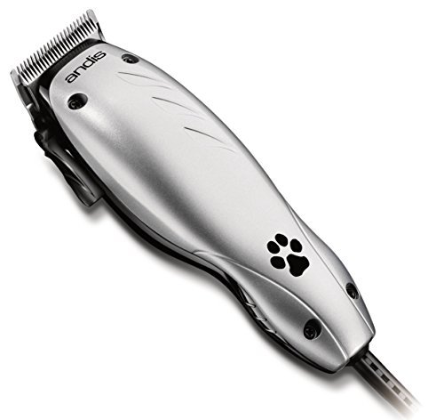 Andis-EasyClip-Multi-Style-10-Piece-Adjustable-Blade-Clipper-Kit-Pet-Grooming-MC-3-Silver-0-1