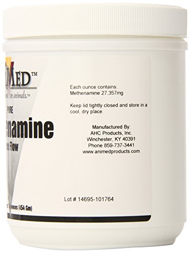 AniMed-Methenamine-Pure-Multi-Species-Pet-Supplement-16-Ounce-0-0