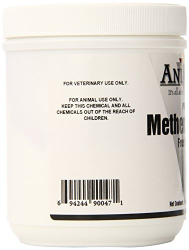 AniMed-Methenamine-Pure-Multi-Species-Pet-Supplement-16-Ounce-0-1