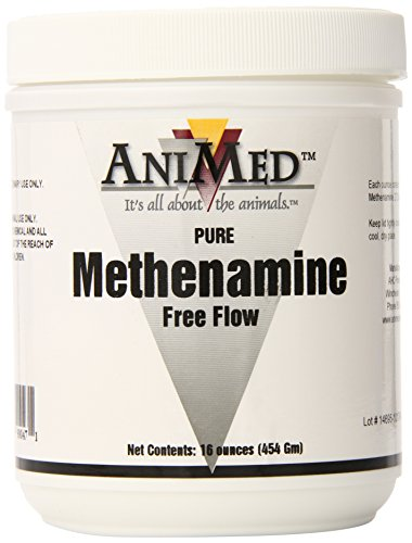 AniMed-Methenamine-Pure-Multi-Species-Pet-Supplement-16-Ounce-0