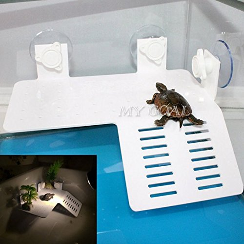 Aquarium-Tank-Reptile-Turtle-Basking-Terrace-Floating-Platform-Dock-2018cm-0