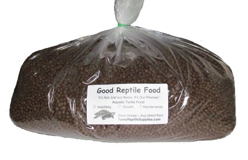Aquatic-Turtle-Food-Growth-6-Lbs-Bulk-for-Turtles-From-2-6-Inches-in-Size-0