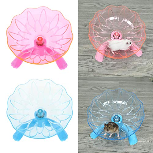 B-Blesiya-Manufacturing-Flying-Saucer-Exercise-Wheel-for-Small-Pets-Dia-689inch-0-2