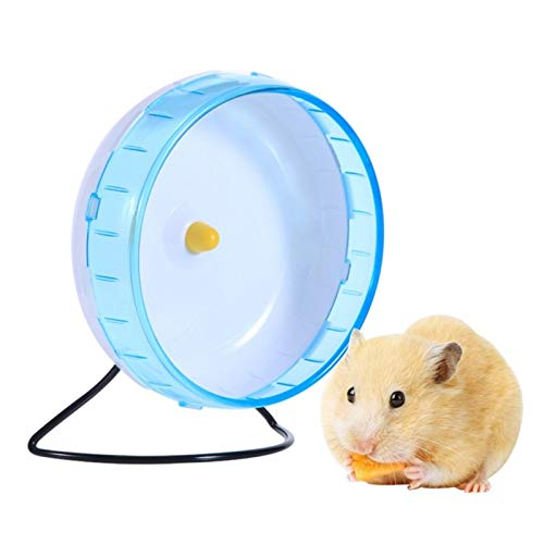 Best-Quality-Exercise-Wheels-Hamster-Silent-Wheel-Bracket-Support-Holder-Metal-Exercise-Rack-Sports-Supplies-high-Intensity-and-Stable-Small-Animal-Pet-Toys-by-Viet-NA-1-PCs-0-0