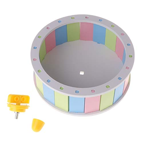 Best-Quality-Toys-1Pc-Hamster-Running-Wheel-Pet-Toys-Roller-DIY-Silent-Colorful-Cage-Supplies-Exercise-by-Viet-NA-1-PCs-0-2