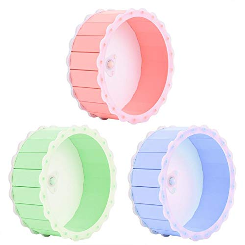 Best-Quality-Toys-Creative-Wood-Plastic-Plat-Hamster-Exercise-Toy-Mouse-Rat-Mice-Cage-Accessories-Sports-Running-Spinner-Wheel-Pet-Hamster-Toys-by-Viet-NA-1-PCs-0-0