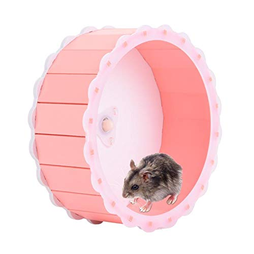 Best-Quality-Toys-Creative-Wood-Plastic-Plat-Hamster-Exercise-Toy-Mouse-Rat-Mice-Cage-Accessories-Sports-Running-Spinner-Wheel-Pet-Hamster-Toys-by-Viet-NA-1-PCs-0