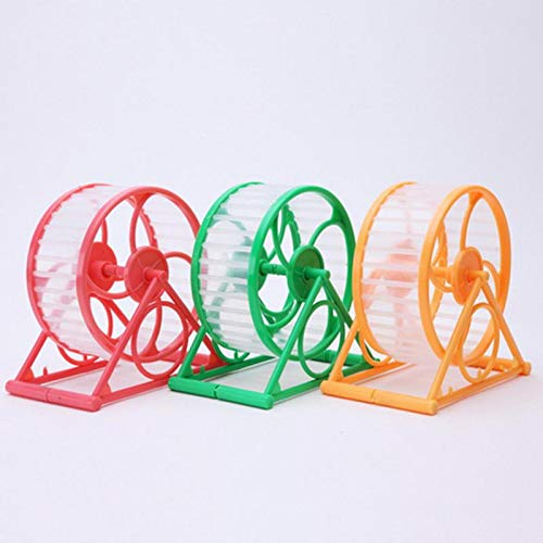Best-Quality-Toys-Pet-Jogging-Hamster-Mouse-Mice-Small-Exercise-Toy-Running-Spinner-Sports-Wheel-Toys-by-Viet-NA-1-PCs-0-2