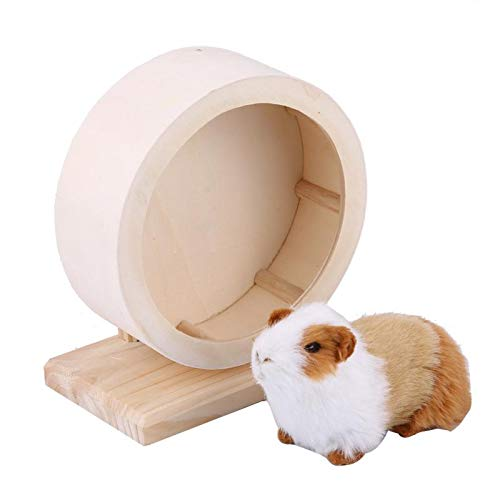 Best-Quality-Toys-Small-Pets-Guinea-Pig-Hamster-Wheel-Running-Toy-Sports-Round-Wheel-Hamster-Cage-Accessories-Hamster-Exercise-Wheel-by-VietFA-1-PCs-0-0