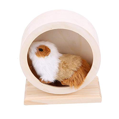 Best-Quality-Toys-Small-Pets-Guinea-Pig-Hamster-Wheel-Running-Toy-Sports-Round-Wheel-Hamster-Cage-Accessories-Hamster-Exercise-Wheel-by-VietFA-1-PCs-0