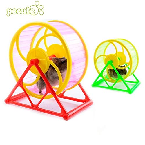 Best-Quality-Toys-Wheel-Toy-Play-with-Holder-Pet-Rodent-Hamster-Exercise-Running-Spinner-by-MamonLord-1-PCs-0-1