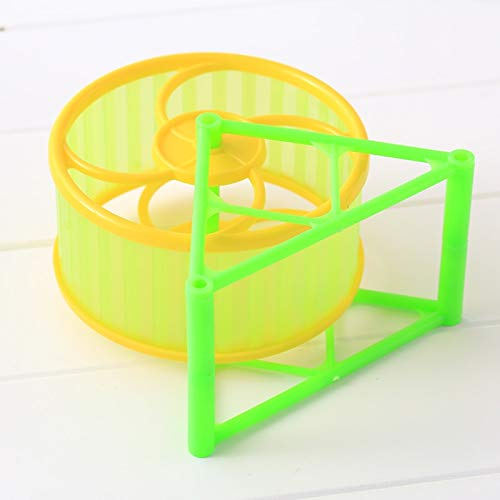 Best-Quality-Toys-Wheel-Toy-Play-with-Plastic-Pet-Rodent-Hamster-Jogging-Exercise-Spinner-Big-Training-Toy-by-Viet-SC-1-PCs-0-0