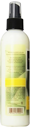Best-Shot-Scentament-Spa-Pet-Body-Splash-8-Ounce-LemonVanilla-0-2