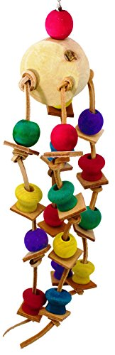 Bonka-Bird-Toys-1824-Daddy-Longlegs-Bird-Toy-parrot-cage-toys-cages-cockatiel-african-grey-conure-0-1