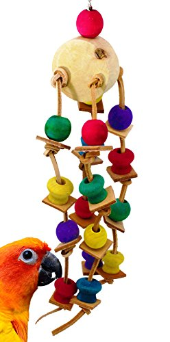 Bonka-Bird-Toys-1824-Daddy-Longlegs-Bird-Toy-parrot-cage-toys-cages-cockatiel-african-grey-conure-0