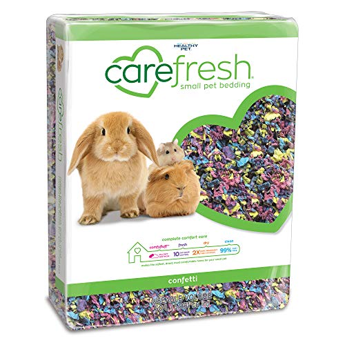 Carefresh-Complete-Confetti-Pet-Bedding-0