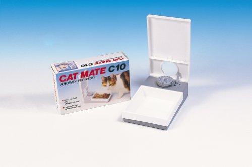 Cat-Mate-Cat-Mate-C10-Automatic-Pet-Feeder-Cat-Mate-C10-Automatic-Pet-Feeder-1-Meal-24-Hour-Automatic-Feeder-0