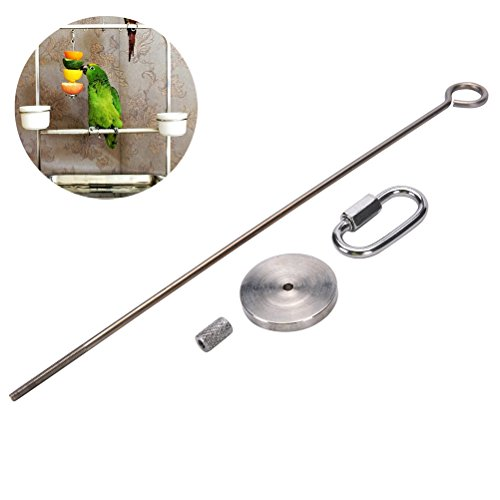 CoscosX-1-PCS-Parrot-Bird-Rabbit-Hutch-Cage-Meat-Stick-Spear-Fruit-Vegetable-Holder-Skewer-Foraging-Toy-Animal-Treating-Tool-0